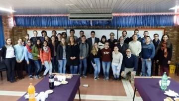 Crecimiento de los Programas de Internacionalización de la Facultad de Ingeniería
