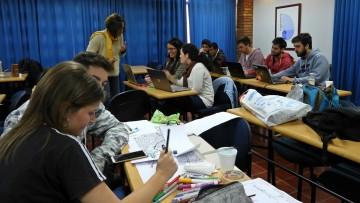 Estudiantes compartirán su experiencia en el Taller Virtual en Red Arquisur