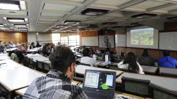 Analizaron tecnologías innovadoras para aplicar en arquitectura