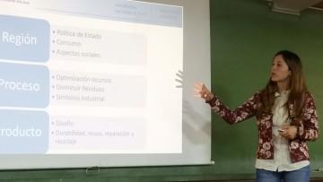 """Se realizará el 2º Workshop Internacional """"Políticas Públicas y Reciclaje de Residuos Plásticos"""""""