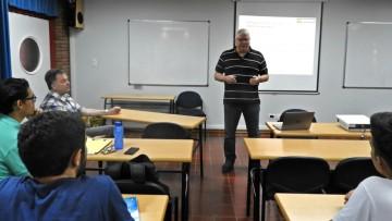 Destacado docente alemán brindará workshop de Aprendizaje basado en Proyectos