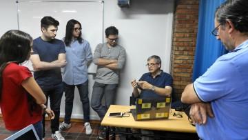 La Facultad fue sede del Rally Latinoamericano de Innovación 2017