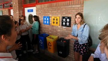 Curso virtual sobre gestión de residuos y prácticas sostenibles en la UNCUYO