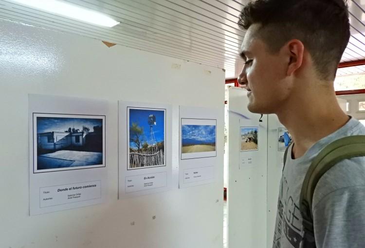 """Muestra fotográfica """"Tierras secas: imágenes y memoria"""""""