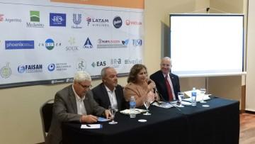 La Facultad participó de las XIII Jornadas Argentina Sustentable