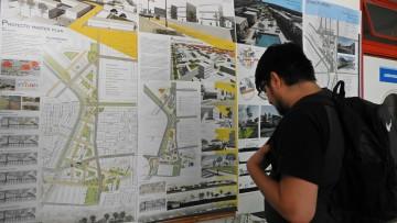 Se realizó la Semana de la Arquitectura 2017