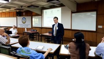 Comenzó el IX Encuentro de Investigadores y Docentes de Ingeniería