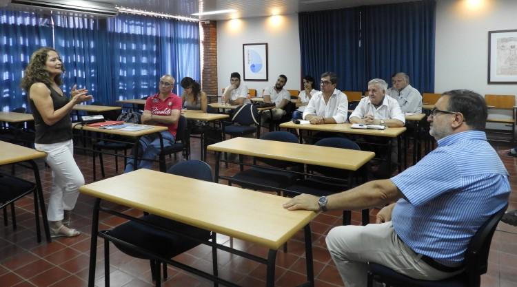La Facultad colabora con ONG francesa en proyecto de mejoramiento en Lavalle