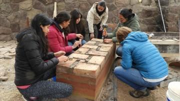 Mujeres ganan terreno en las carreras de Ingeniería en Mendoza