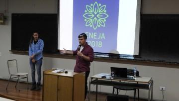 Se realizó el 1º Encuentro Nacional de Empresas Junior de Argentina