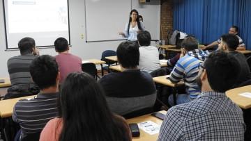 Pan American Energy presentó su Programa de Jóvenes Profesionales