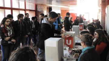 Resultados de las Elecciones Directas en la Facultad de Ingeniería