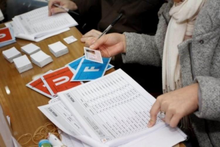 Elecciones 2018: Fecha límite para la presentación de fórmulas y listas
