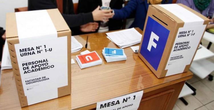 Información general Elecciones 2018