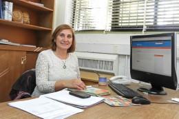 Ing. Elena Ester CALIGULI