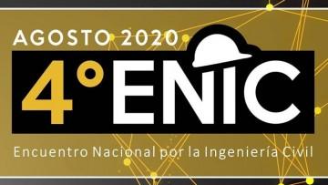 Invitan a participar del Encuentro Nacional por la Ingeniería Civil
