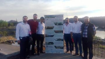 Estudiantes participaron del EnIDI 2019