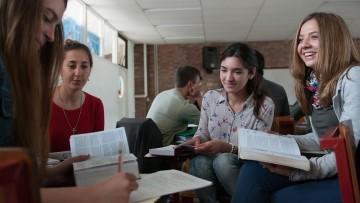 Convocatoria de estudiantes de Civil para desempeñarse como Tutores Pares