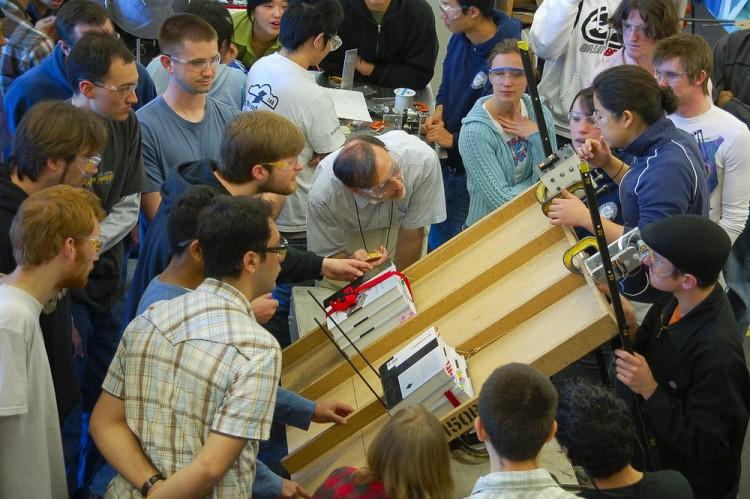 Encuentro Internacional de Educación en Ingeniería en Colombia