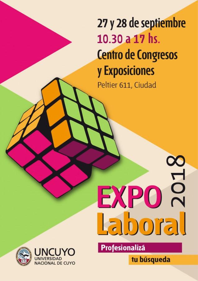 Expo Laboral 2018