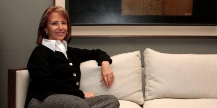 La Arquitecta Eliana Bórmida