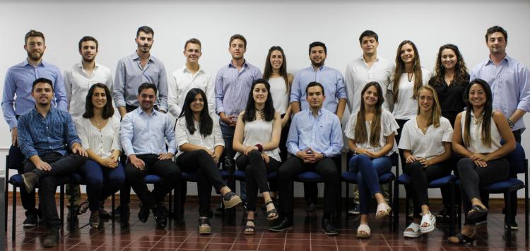 INCA Empresa Junior realizará reunión informativa para proceso selectivo