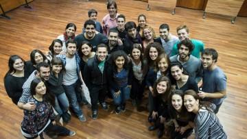 El Coro Universitario abre convocatoria para integrar nuevas voces masculinas