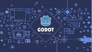 Taller sobre desarrollo de videojuegos con Godot