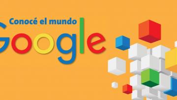Google realizará una capacitación en la Universidad de Cuyo