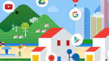 Programa de pasantías en Google Argentina