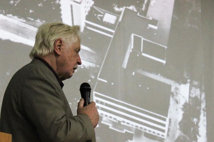 Especialista alemán dará charla sobre los 100 años de la Bauhaus