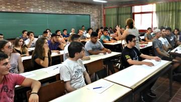 """Convocatoria para Becas """"Ingeniero Luis Augusto Huergo"""""""