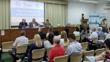 La Facultad participó de la Semana de la Internacionalización de la Educación Superior