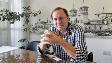 Ian Dutari brindará conferencia sobre enseñanza de la Arquitectura