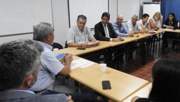 Se realizó la primera reunión del IAPG del 2018 en la Facultad de Ingeniería