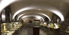 Interdisciplinas, luz y sonido en la arquitectura