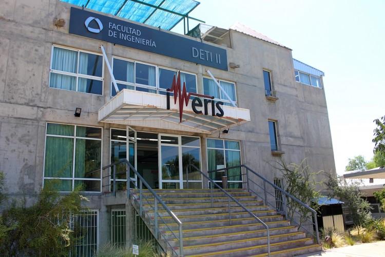 Instituto de Mecánica Estructural y Riesgo Sísmico (IMERIS)
