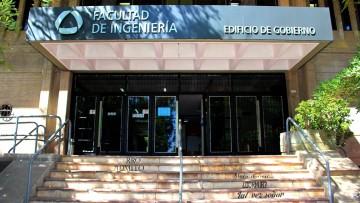 Se posterga el Acto de Asunción de Funcionarios de la Facultad de Ingeniería