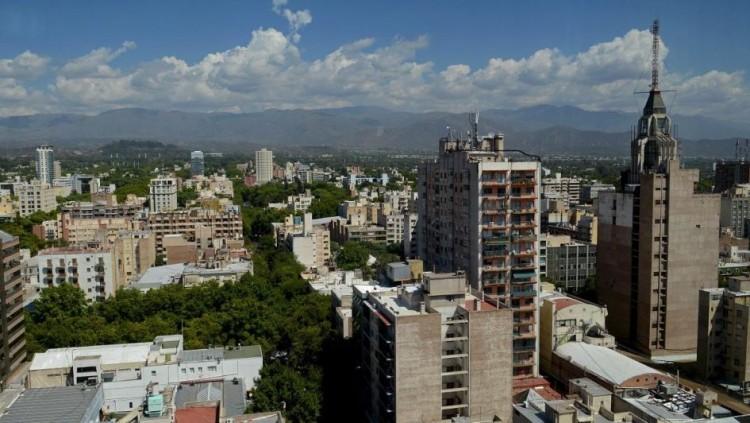 Estudian cuales son las zonas de Mendoza con mayor riesgo sísmico