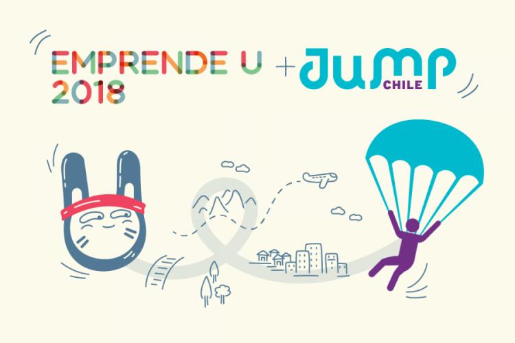Llega una nueva edición Emprende U Jump