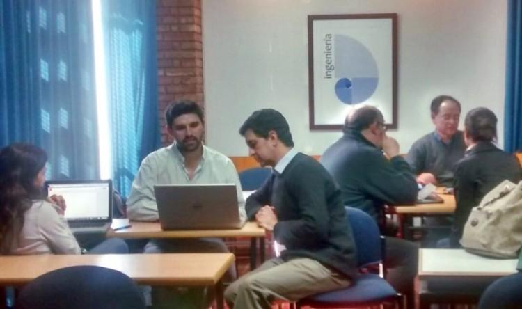 Encuentro de cierre del Proyecto de Digitalización de Espacios Curriculares