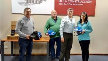 Alumnos de Ingeniería Civil realizarán estancias cortas en empresas constructoras