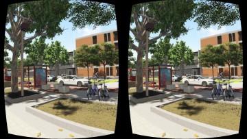 Utilizan realidad virtual para contribuir al desarrollo urbano sostenible