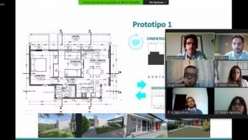 Estudiantes de Arquitectura aportarán proyectos innovadores a la provincia