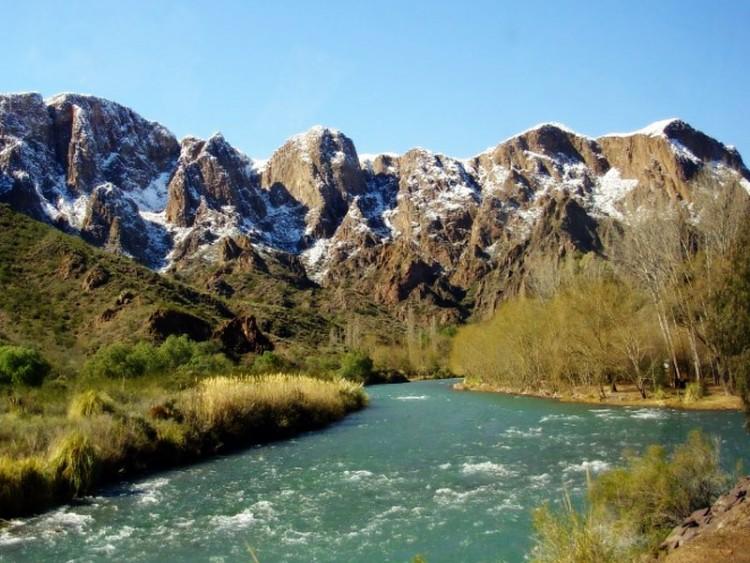 Sexta Conferencia sobre Gobernanza del Agua en Mendoza