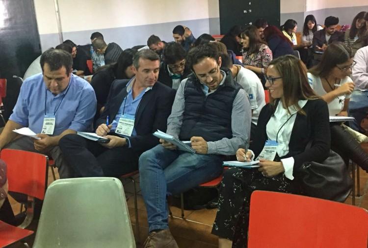 Se realizó el décimo Congreso Internacional de Dirección de Proyectos