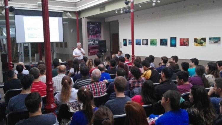 Docentes de la Facultad disertaron en Jornada de Logística en Buenos Aires