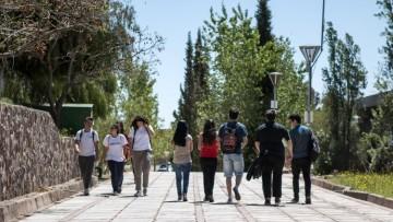 Convocatoria a Becas para Estudiantes de la Universidad Nacional de Cuyo