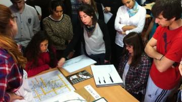 Convocatoria de estudiantes de Arquitectura para desempeñarse como Tutores Pares