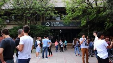 Se realizará Ambientación Universitaria para aspirantes 2018